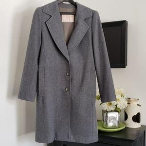Vintage Pendleton 100% VIrgin Wool Coat